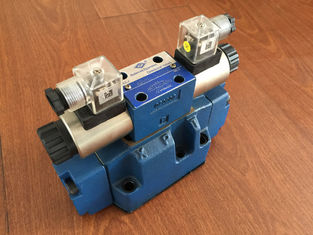 WEH Series Electro-Hydraulic Operated Directional  Valves  4WEH16J for Industry Hydraulic Power Unit